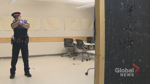 Taser files: Behind the scenes of taser training at Toronto Police College