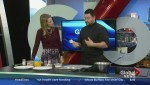Learn how to prepare fresh pasta