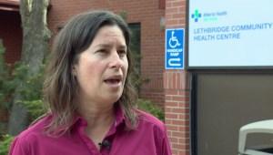 Enterovirus concerns in southern Alberta