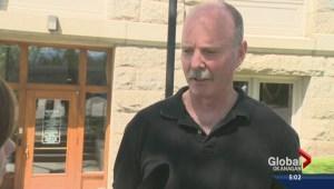 Three year sentence for crash that paralyzed Vernon nurse