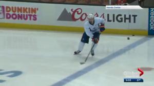 Oilers aim to rebound in Anaheim