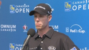 RBC Canadian Open: A day of missed chances for Hearn