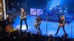 Metallica rocks small downtown Toronto venue for good cause