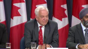 John McCallum: We choose the people who are most vulnerable, regardless of what their religion might be
