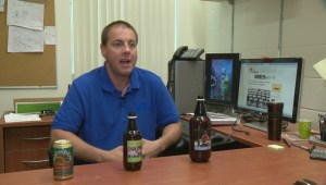 Great Western Brewing Company reacts to a change in Alberta beer mark-up