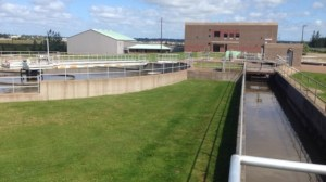 Sewage treatment upgrade concerns