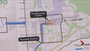 Scarborough subway extension debate reignited again at Toronto City Council