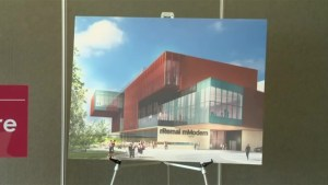 More federal funding for Remai Modern Art Gallery