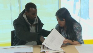 'If it's not strong, you can lose': A look at the fast-paced process of making a refugee claim