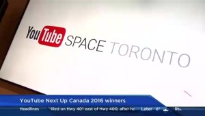 How YouTube is helping young Canadians hone their creativity