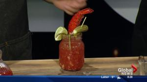 Global Kitchen with Prairie Catering: How to make the perfect Caesar