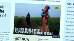 Two sisters from India order to be raped as punishment, thousands petition