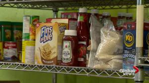 Nova Scotia's food bank wants 'poverty' addressed in election