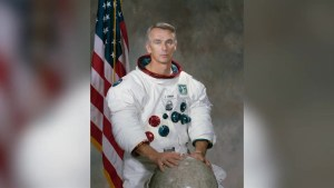 Remembering Gene Cernan, last astronaut to walk the moon, dies at 82