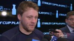 Leafs defenceman Rielly reflects on playoff series loss against Washington Capitals