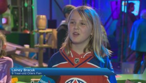 Edmontonians elated as Oilers end playoff-less era