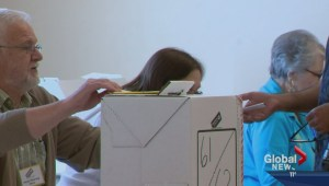 Polls open in Calgary-Foothills by-election