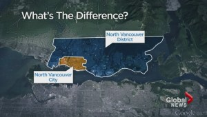 Squire's Take: Tale of Two North Vancouver's