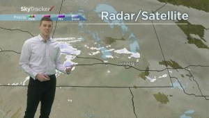 Cooler temperatures on the way for Southern Manitoba