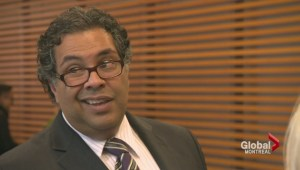 Calgary mayor in Montreal: Part 2
