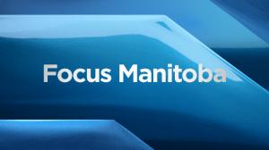 Author describes Manitoba flooding