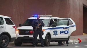 Officers investigate Halifax gun complaints