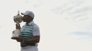 Jhonattan Vegas charges up the leaderboard to win the 2016 RBC Canadian Open