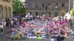 Manchester remains on high alert