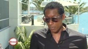 Orlando Jones On A 'Sleepy Hollow' Romance