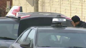 New Montreal taxi laws come into effect