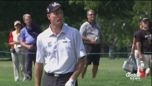 RBC Canadian Open: Furyk going after title number three in Canada