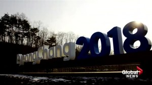 2018 Olympics Concerns