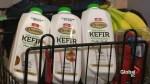 Nutrition: Boosting probiotics with Kefir