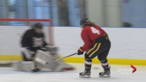 Warner Hockey School revived as Southern Alberta Xtreme