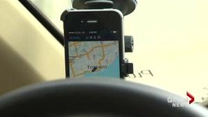 Uber could leave Quebec