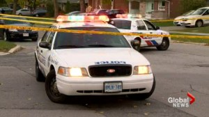 Neighbours fear for their safety after drive-by shooting in Rexdale
