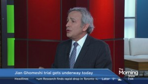 Preview of the Jian Ghomeshi trial