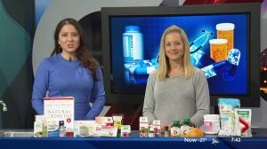 Pharmacist recommends using more natural remedies