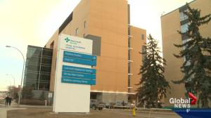 Alberta ministers say new infrastructure funds go to 'needs assessments' for Royal Alex, Misericordia
