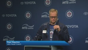Winnipeg Jets Injury Update