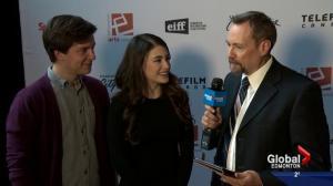 Edmonton International Film Festival: 'Face 2 Face'