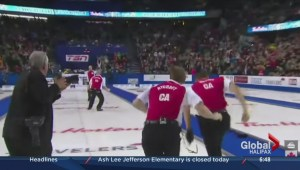 World Men's Curling Championship kicks off in Halifax