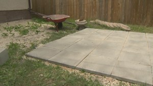 Patio furniture, ping pong table stolen from yards in River Heights, neighbours say
