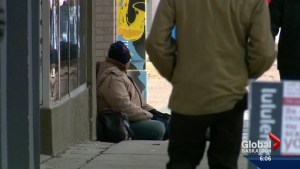 Ending homelessness in Saskatoon the objective of a recent partnership