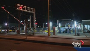 More Security After Dark on Calgary Transit