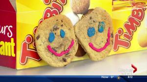 Buy a smile cookie, support the Stollery Children's Hospital Foundation