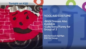 """Tonight on Kijiji"" returns just in time for Halloween"