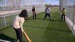 Better Winnipeg: New cricket cage at Dakota Collegiate a huge hit