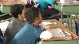 Half of Ontario Grade 6 students failed to meet provincial math standard