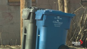 Should Lethbridge implement a curbside recycling program